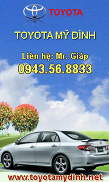 Toyota My Dinh