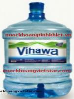 VINA WATER 19L