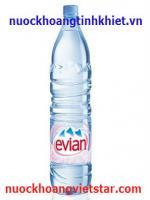Evian 1500 ml